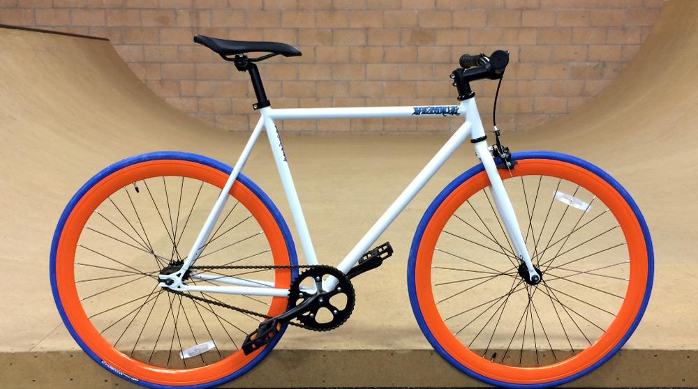 Fixed Amp Single Speed Bikes Wheel House